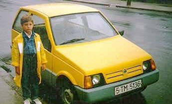 Dacia 500: O idee buna implementata prost