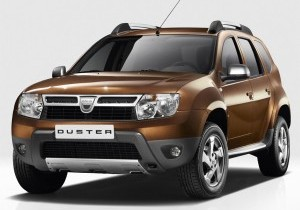 Dacia Duster a primit o distinctie internationala