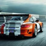 Porsche 911 GT3 si Cayenne in varianta hibrida