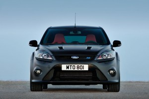 RS500 – Un Ford Focus impresionant