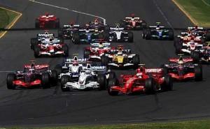 Formula 1 2010 – Maine se da startul