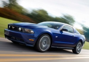 Ford Mustang diesel pentru piata europeana?