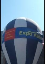 Poze si impresii de la Expo CASA AUTO Iasi 2010
