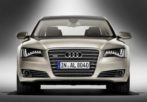 Audi A8 L – Confort la nivel maxim