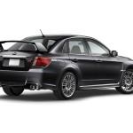 Subaru Impreza STI – Din nou in varianta sedan