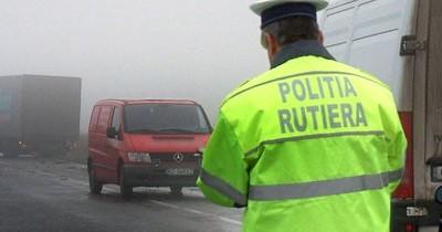 """Alege viata!"" – O actiune a Politiei Romane"