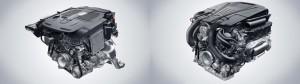 Motoare noi pentru Mercedes: V6 3.5 litri si V8 4.6 litri