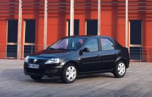 Black Line – Editie speciala de la Dacia