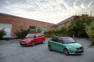 Skoda Fabia vRS: Un Polo GTI, la un pret mai mic