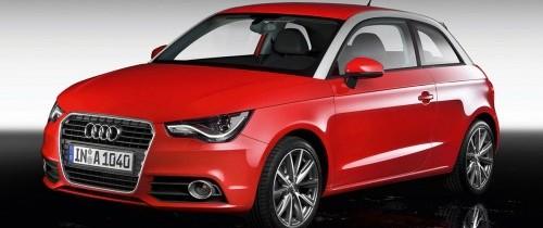 Audi S1: Un zvon confirmat