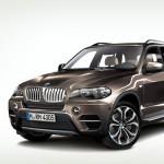 Lansare BMW X5 facelift in Iasi