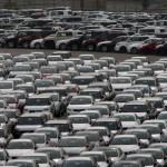 Piata auto a crescut in luna septembrie cu 4 procente