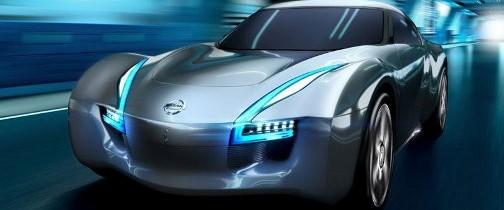 ESFLOW: Un concept electric marca Nissan