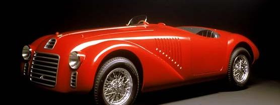 Tu stii care este primul Ferrari de strada aparut?