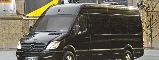 Brilliant Van: Un altfel de Sprinter