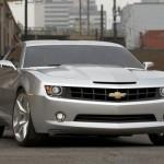 Chevrolet Camaro ajunge in China sub numele de Ke Mai Luo