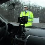 Depasirea vitezei cu 20 de km/h nu va mai fi sanctionata