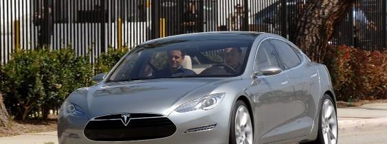 Tesla a anuntat preturile pentru Model S