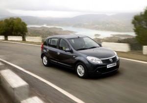 Locul 7 pentru Dacia Sandero in clasamentul fiabilitatii intocmit de ADAC