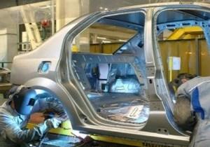 Motor de 2.0 litri pe benzina pentru Dacia Duster