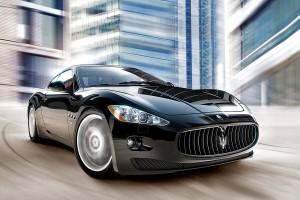 Maserati inlocuieste motorul V8 cu un V6 Pentastar
