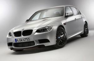 Toate unitatile BMW M3 CRT au fost vandute