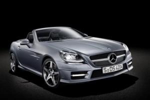 Prezentarea noului motor AMG de 5.5 litri V8