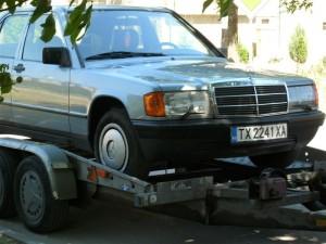 masini bulgaria 300x225 Masinile inmatriculate in Bulgaria vor putea circula numai 90 de zile in Romania