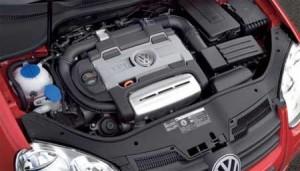 VW a introdus tehnologia dezactivarii cilindrilor pe o unitate cu 4 cilindri