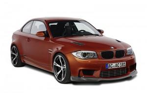 Tuning de la AC Schnitzer pentru BMW 1M