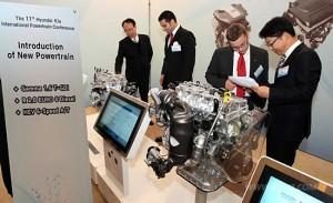 Hyundai a lansat doua noi motoare – 1.6 turbo si 2.0 diesel