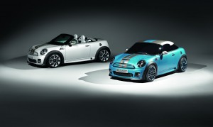 VIDEO: Primul spot promotional pentru Mini Roadster