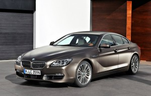 VIDEO: Prezentarea noului BMW Seria 6 Gran Coupe
