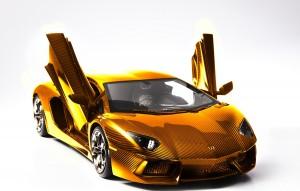 Cea mai scumpa macheta auto din lume costa 3.5 milioane de euro