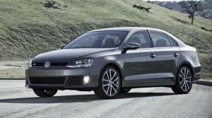 Volkswagen prezinta Jetta Hybrid la Detroit