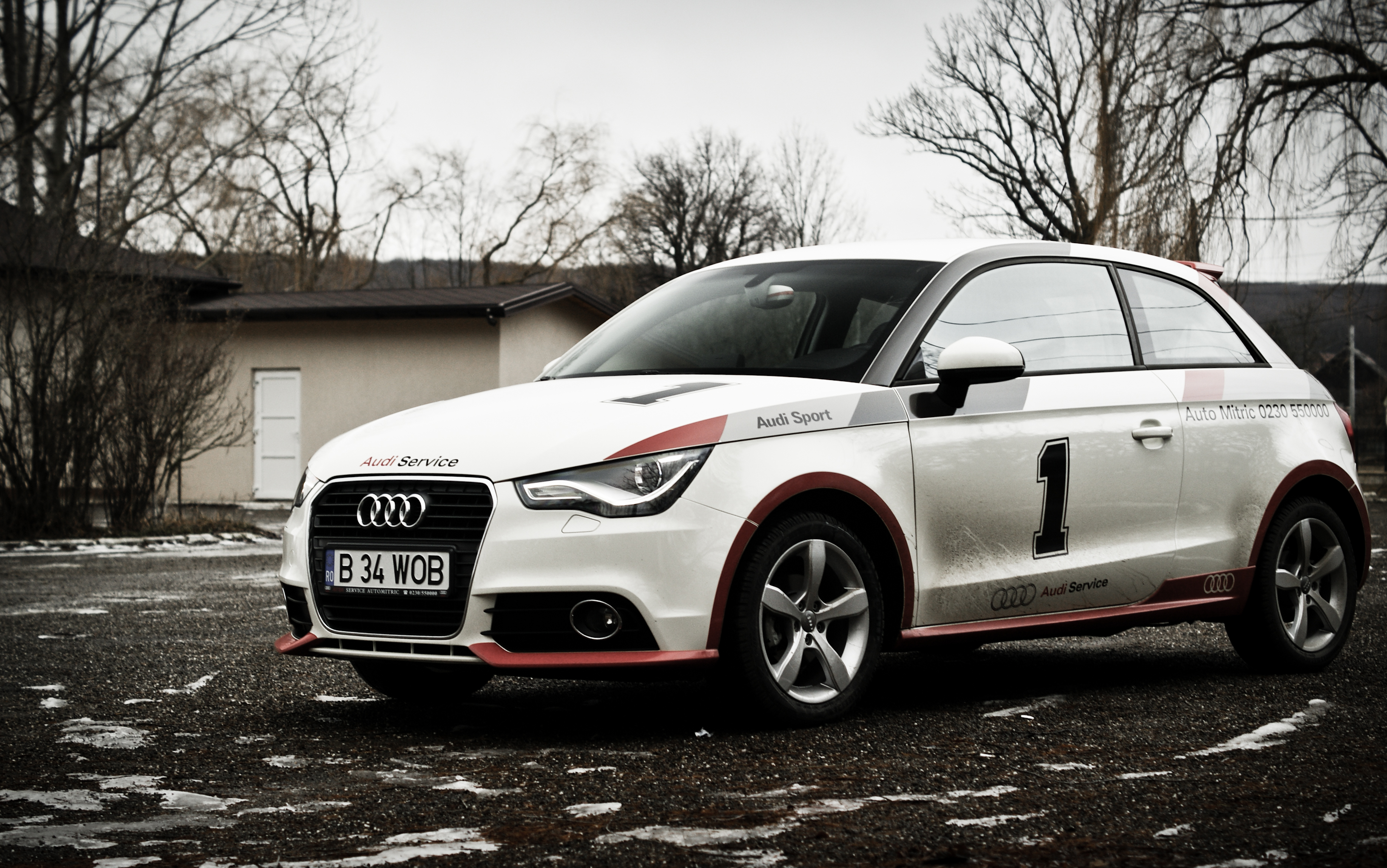 drive test audi a1 1 2 tfsi 86 cp orasulauto. Black Bedroom Furniture Sets. Home Design Ideas