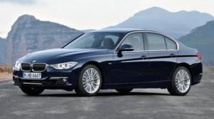 Primul spot de promovare pentru noul BMW Seria 3