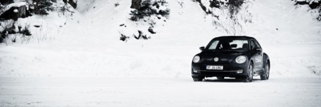 TEST DRIVE: Volkswagen Beetle, 1.2 TSI 105 CP