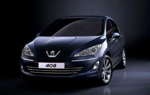 Peugeot 408 – O noua masina dedicata pietei din Est