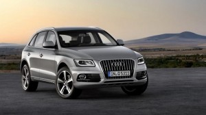 VIDEO: Audi Q5 facelift se prezinta