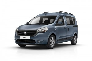 VIDEO: Prima reclama pentru Dacia Dokker