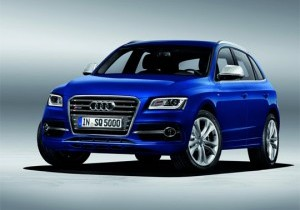 VIDEO: Audi SQ5 – SUV sportiv cu motor diesel