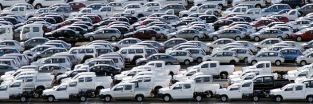 Industria auto nu isi revine pana in 2020