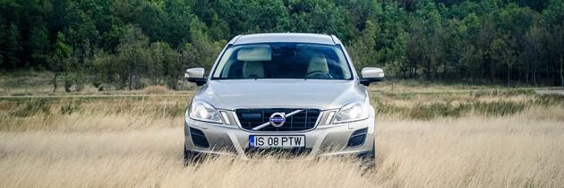 TEST DRIVE: Volvo XC60, D5 AWD