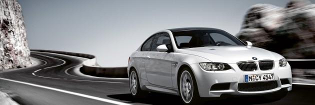 BMW M3 – Trei generatii diferite, acelasi circuit