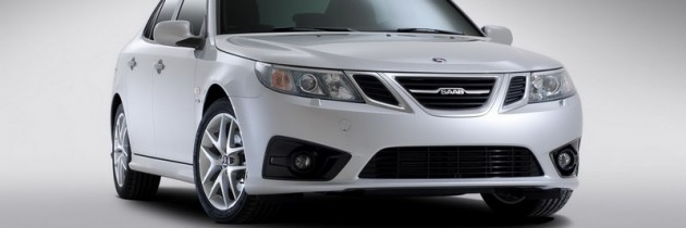 Marca Saab revine pe piata in 2013