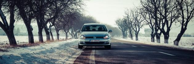 TEST DRIVE: Volkswagen Golf 7, 1.6 TDI 105 CP