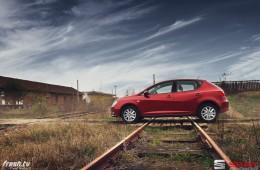 SEAT Ibiza 1.4 MPI 85 CP Style