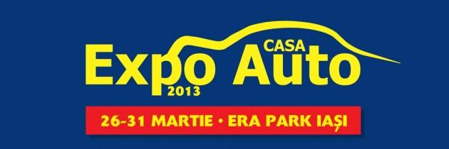 Expo Casa Auto Iasi, 2013