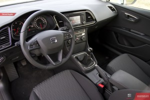 Noul SEAT Leon